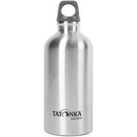 Tatonka Stainless Steel Bottle 500ml